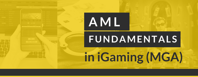 AML Fundamentals in iGaming2