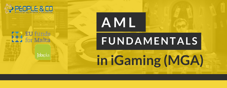 AML Fundamentals in iGaming3