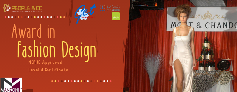 Fashion Design Course Malta