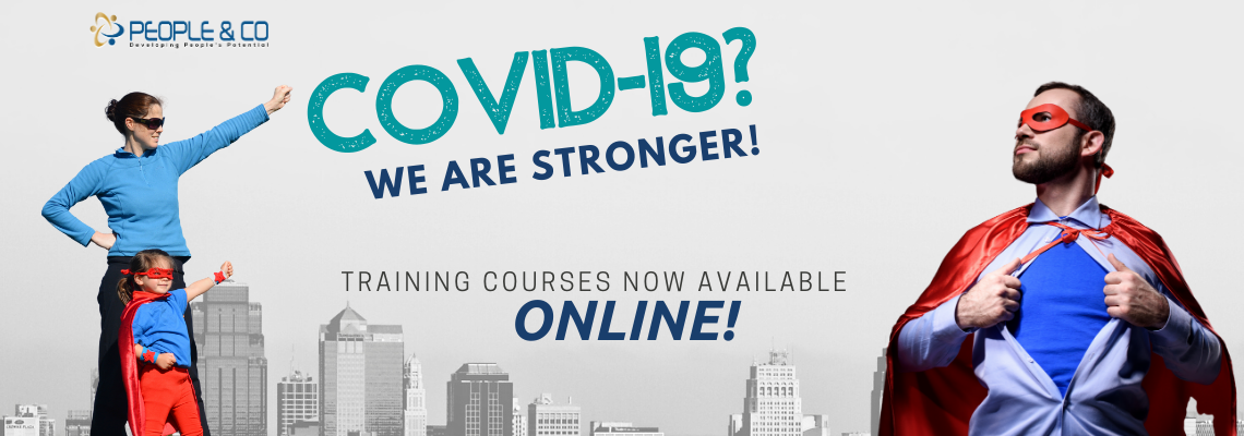 Online Courses available