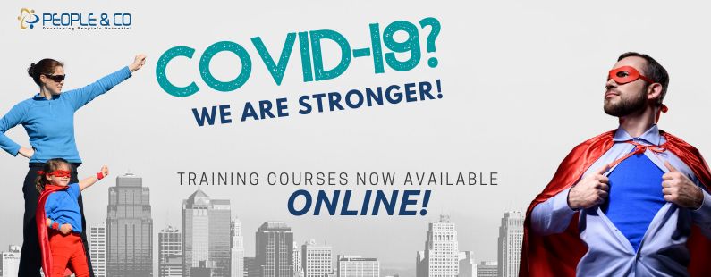 Online Courses Covid 19