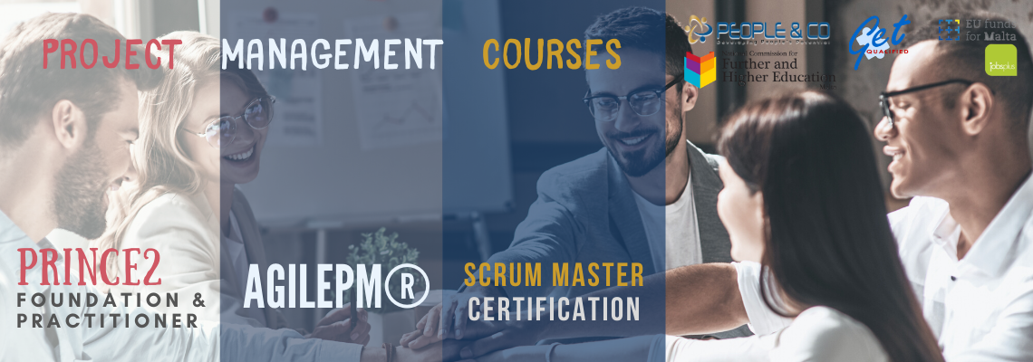 Project Management Certified Courses